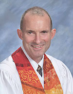 the Rev. Fred Small